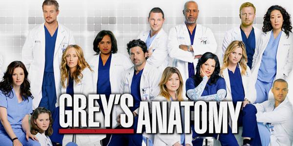 Grey's Anatomy Greys-anatomy