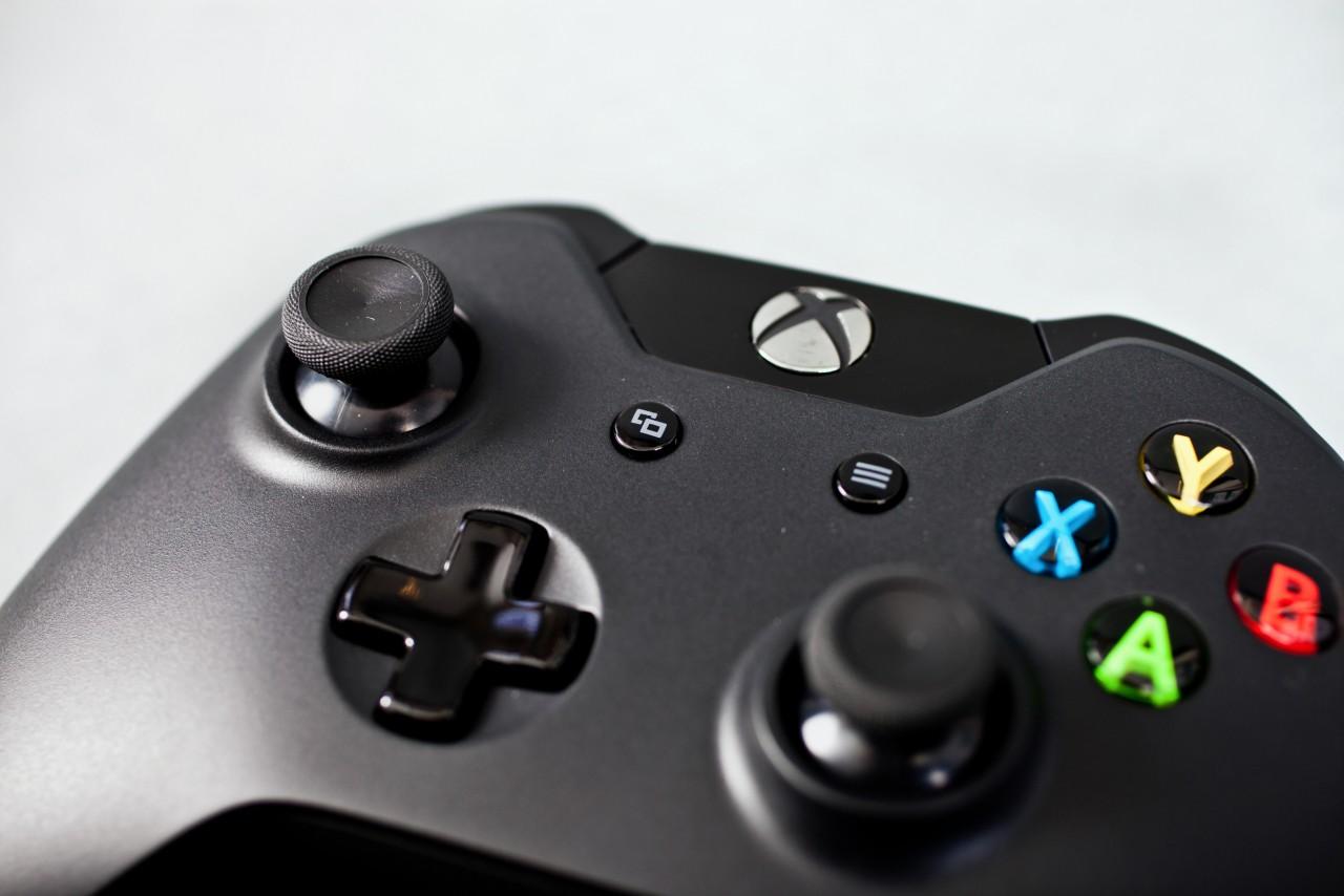 Manette de la Xbox One