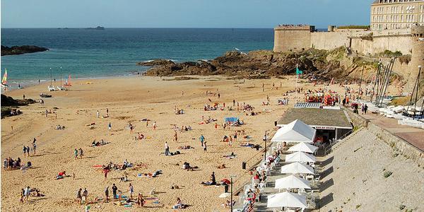 Le palmar s des plages les plus propres de france en 2013 - Residence port saint jacques la bernerie en retz ...