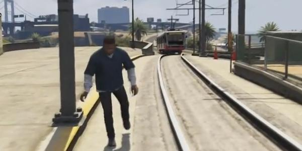 Gta 5 rencontre internet