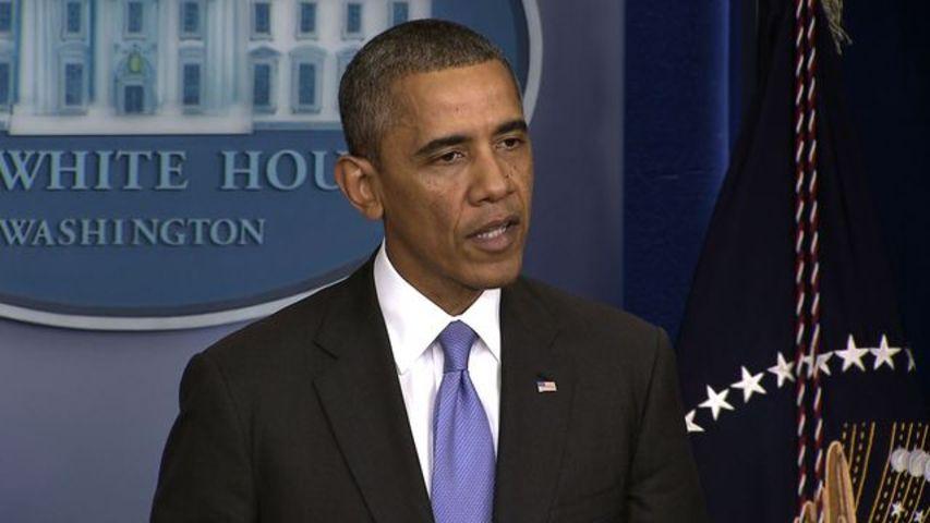 Barack Obama signe l'accord sur le nucléaire iranien