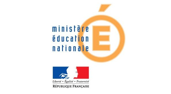 image logo education nationale
