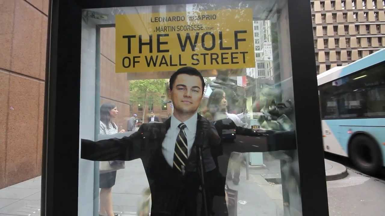 Piratage le loup de wall street t l charg plus de 30 millions de fois - Le loup de wall street film ...