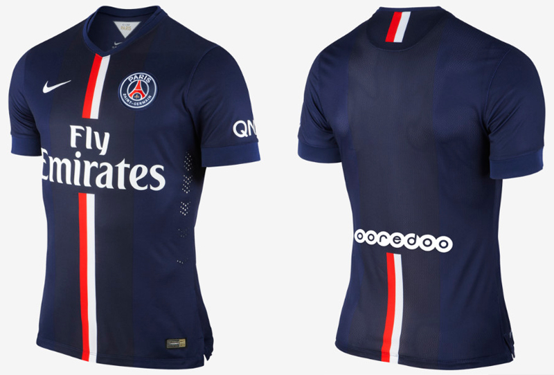 maillot psg 2014 2015 domicile quotes. Black Bedroom Furniture Sets. Home Design Ideas