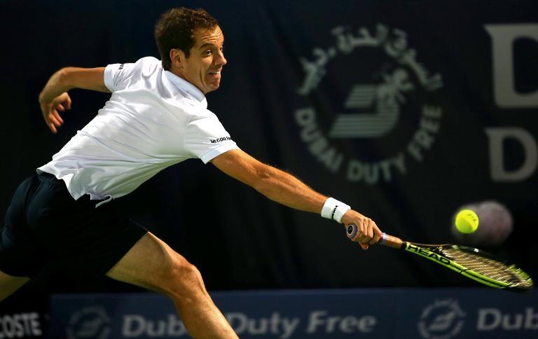 Tennis ? A Indian Wells, nouveau coup dur pour Richard Gasquet