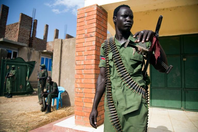 Cessez-le-feu respecté à Juba — Soudan du Sud