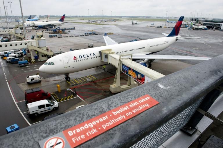 Delta Airlines: panne informatique majeure