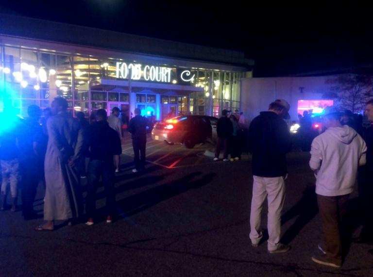 8 blessés à l'arme blanche dans le Minnesota — Etats-Unis