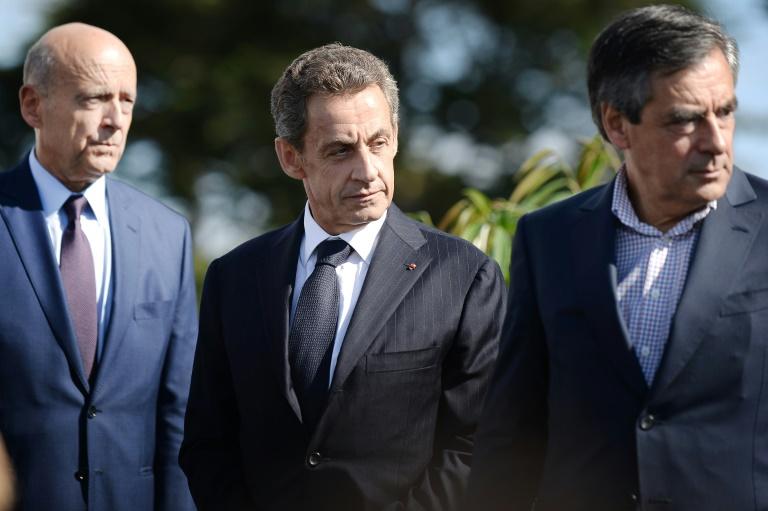 Nicolas Sarkozy permet à ses soutiens de parrainer NKM — Primaire Les Républicains