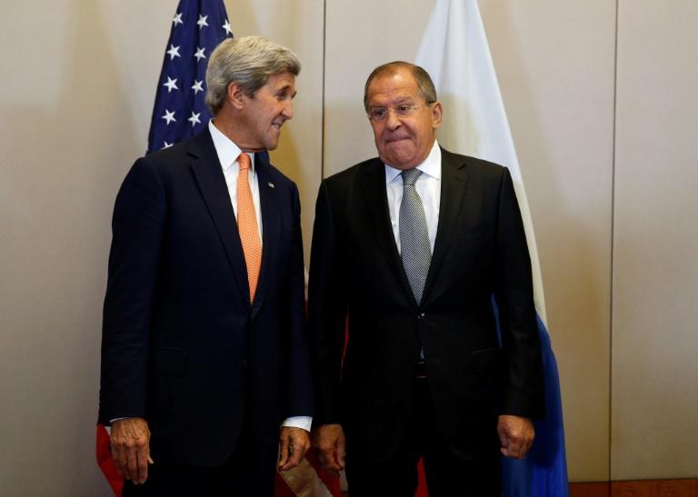 John Kerry réclame une enquête pour
