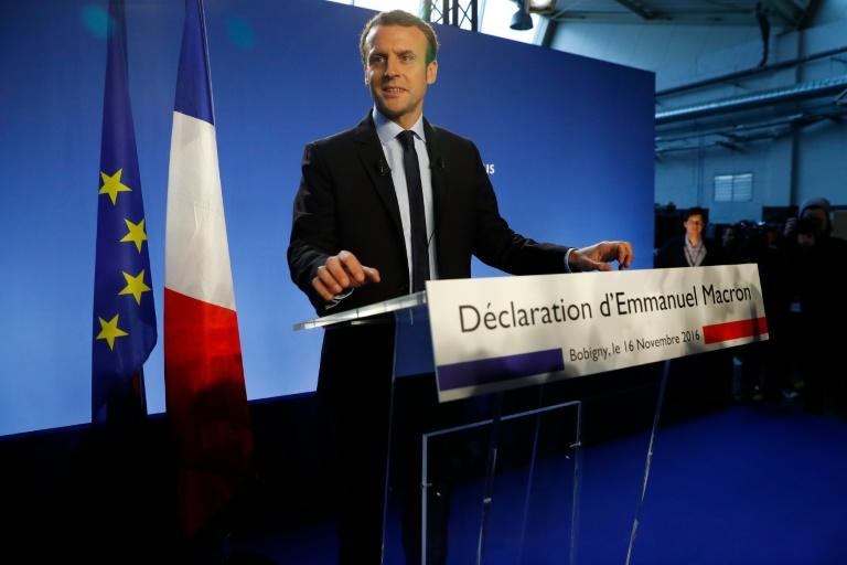 Les députés pro-Macron briguent l'investiture PS — Législatives
