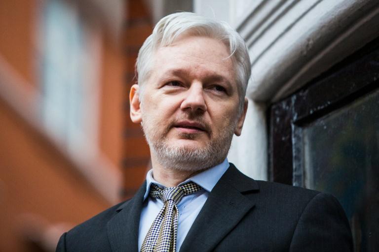 Un magistrat suédois à l'ambassade d'Equateur de Londres pour l'audition d'Assange