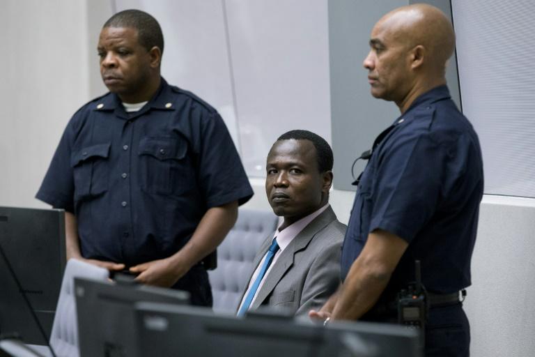 L'ex-chef de guerre de la LRA plaide non coupable — CPI