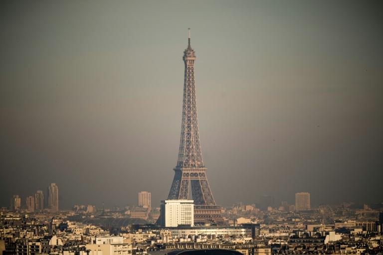 La circulation alternée à Paris n'est pas reconduite pour le week-end
