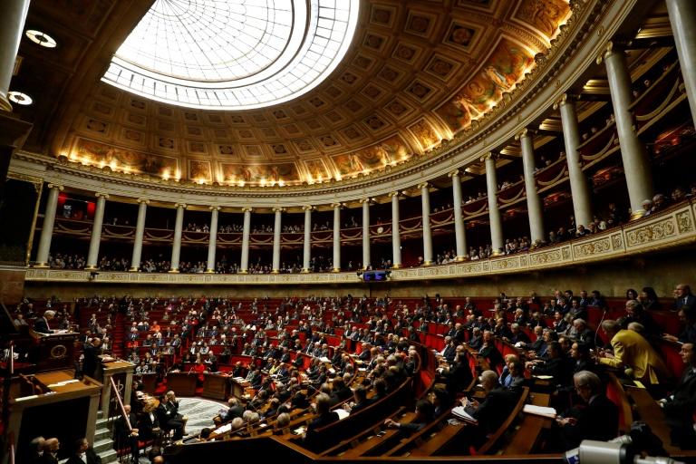 Paris - L'état d'urgence, régime d'exception en vigueur depuis novembre 2015