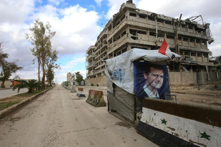 Violents tirs du régime sur Alep, rapporte une ONG — Syrie