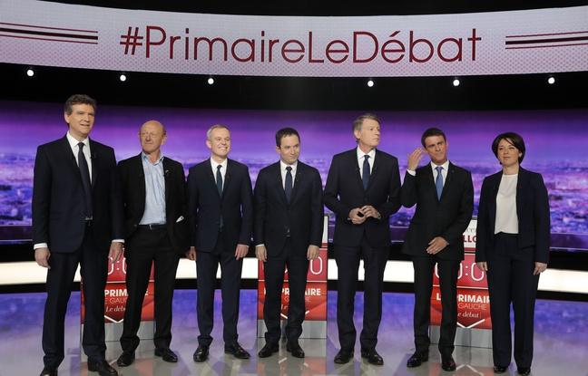 648x415_sept-candidats-primaire-gauche-soir-premier-debat-diffuse-12-janvier-2016-tf1