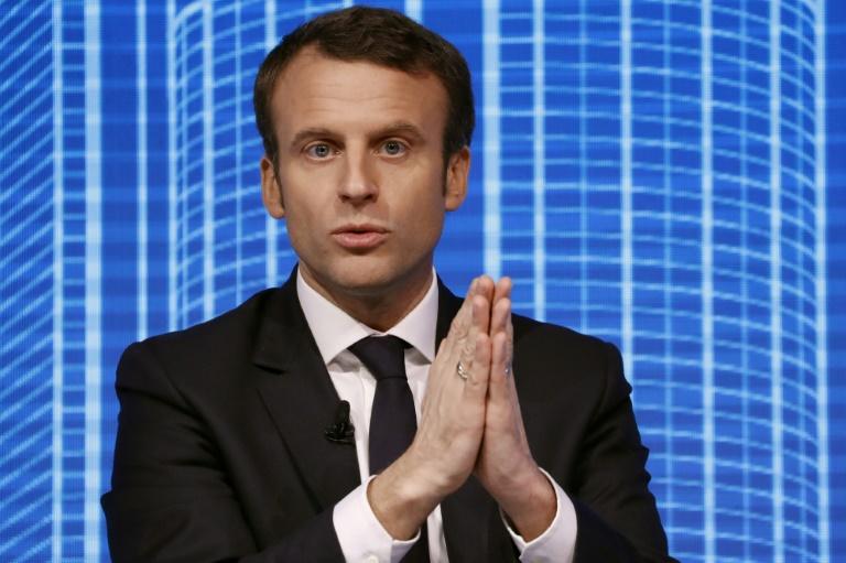 Macron veut exhonérer de taxe d'habitation 80% des Français