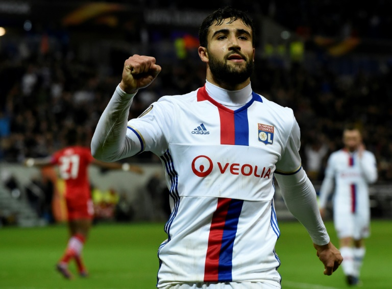 Europa League: Lyon contre AS Rome en 8es de finale (tirage)