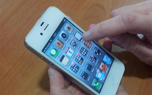 iphone sur coute apple nie avoir collabor avec la nsa. Black Bedroom Furniture Sets. Home Design Ideas
